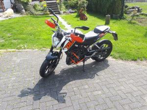 Motorrad Fahrschule Behme